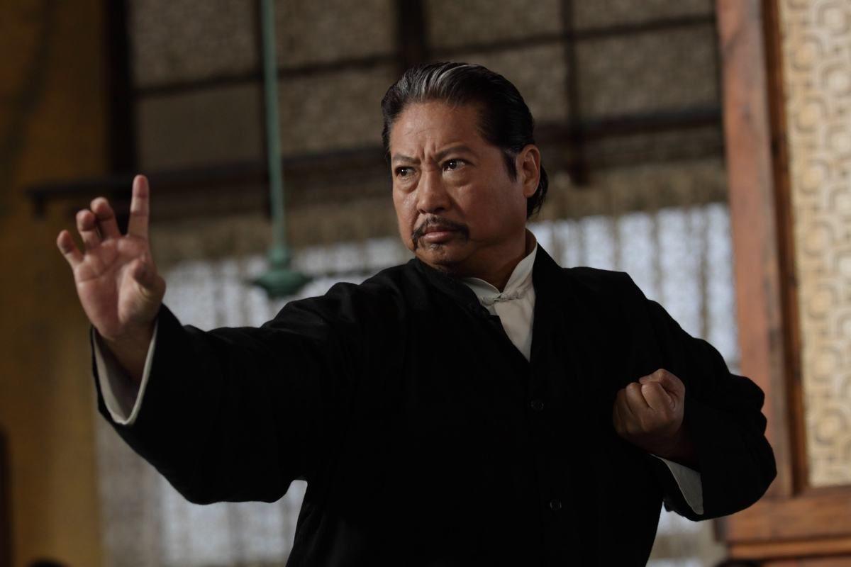 2049年上映, 那時, 杜海濤62歲瞭, 洪金寶曾志偉能熬到上映嗎?-圖6