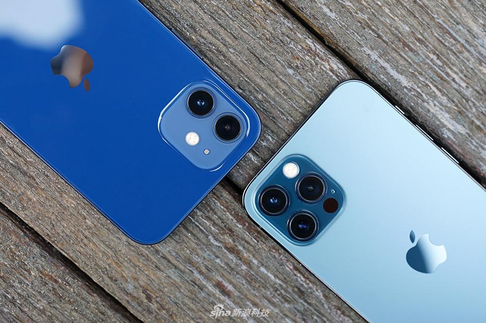 蘋果定義下的海藍色什麼樣? iPhone 12 Pro圖賞-圖14