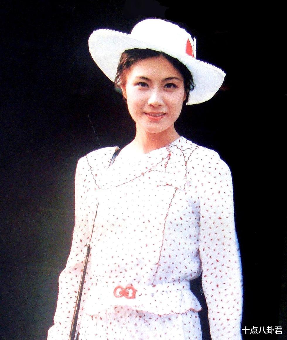 80年代女演員陳燁,出國留學嫁美國人,如今65歲怎麼樣瞭?-圖17