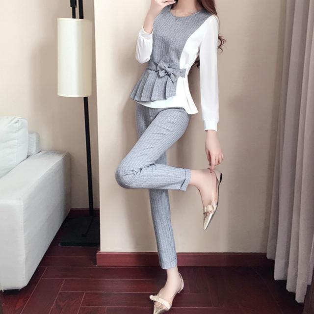 女人最好不要打底裤配大衣, 学学刘涛这样穿, 光背影就美翻了 15