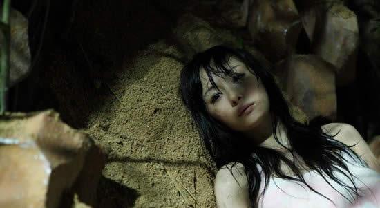 """楊冪拍過最""""爛""""的電影, 豆瓣評分僅3.4, 影迷卻說: 值得一看-圖9"""