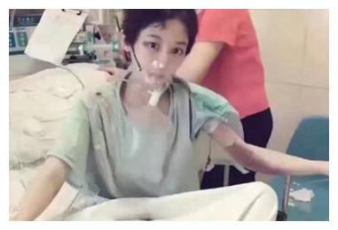 """她被譽為""""小趙雅芝"""", 曾被傢人吸血8年, 26歲患癌全身潰爛而死-圖6"""