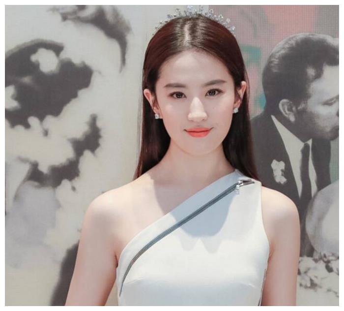 """目前""""最火""""女演員公佈: 趙露思第6, 趙麗穎第3, 榜首竟是她?-圖3"""