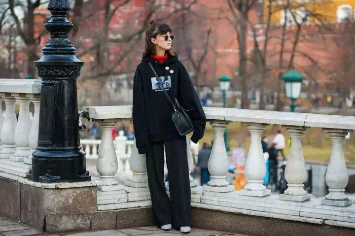 短发姑娘, 秋冬这样穿真迷人! 27