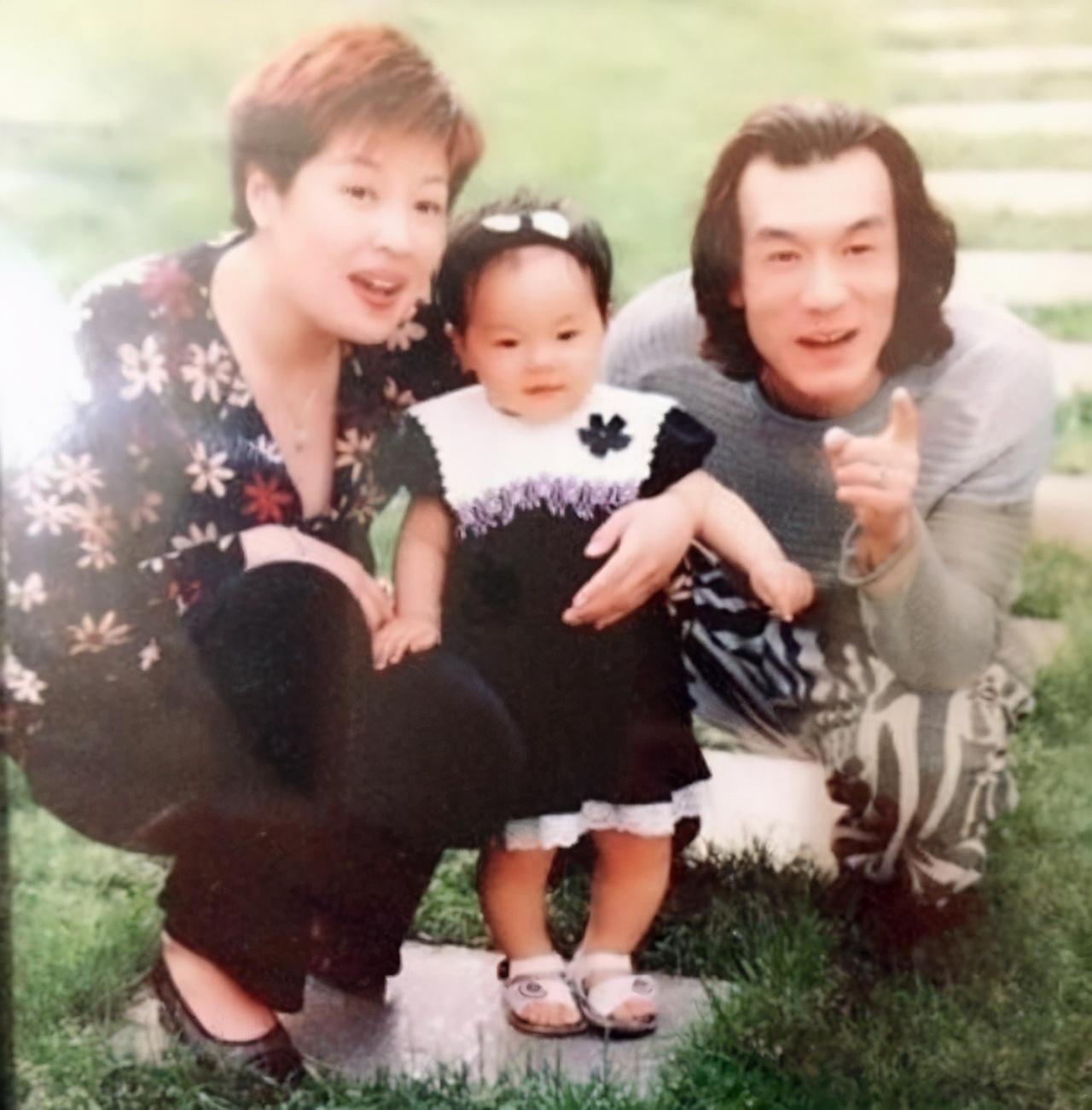 李詠逝世兩周年, 哈文重陽節十五字悼念, 憶19歲那年初相識-圖12