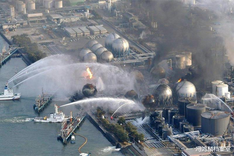 正式確定! 日本往大海傾倒核廢水, 罵瞭蘇聯多年的西方, 集體沉默-圖9