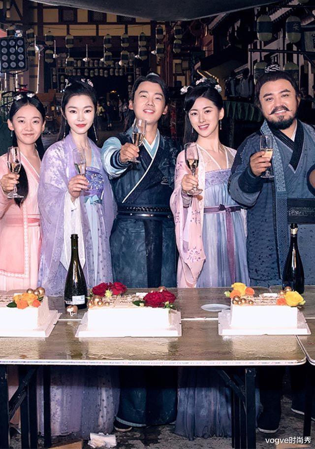 """贅婿: 郭麒麟攜7位美女來襲, 幸福指數不輸""""韋小寶""""-圖9"""