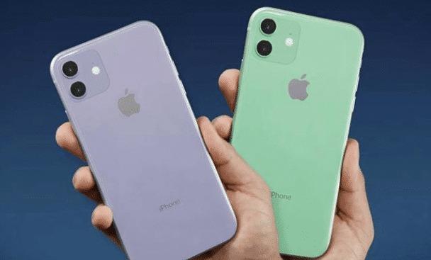 Iphone12與mate40拆機對比, 電池華為完勝, 主板體積是蘋果兩倍-圖1
