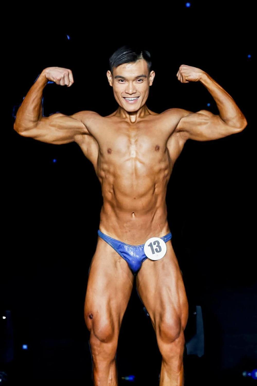 健身到底在健什么 看了这些你就会明白 什么叫人体之美和肌肉之美