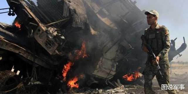 大批塔利班下山猛攻! 美軍遭今年最大傷亡, 特朗普趕緊下令撤軍-圖4