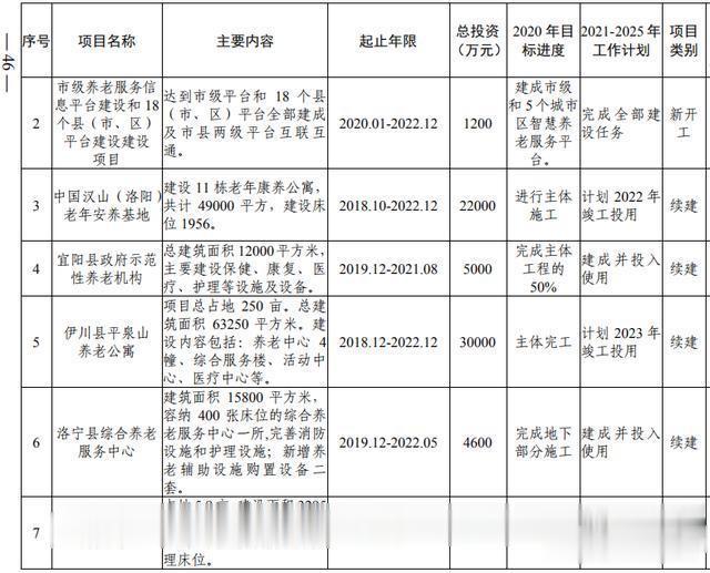洛阳市加快副中心城市建设  公共服务专班行动方案(图28)