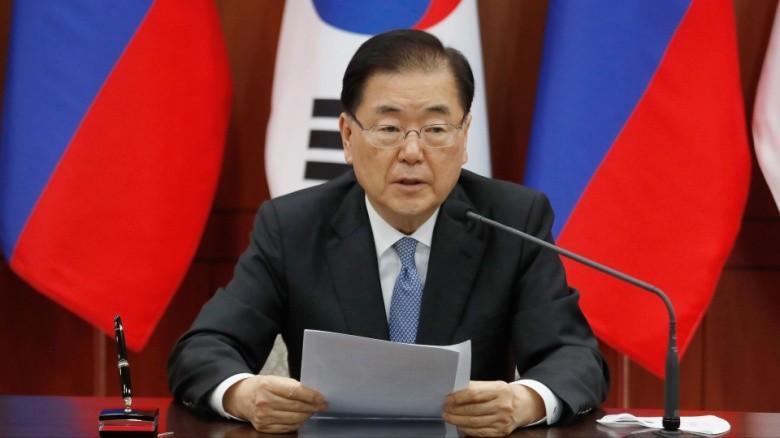 """""""不反對日本排污入海! """"韓國態度180度大轉彎, 但有一個前提條件-圖1"""