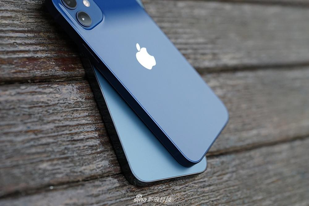 蘋果定義下的海藍色什麼樣? iPhone 12 Pro圖賞-圖12
