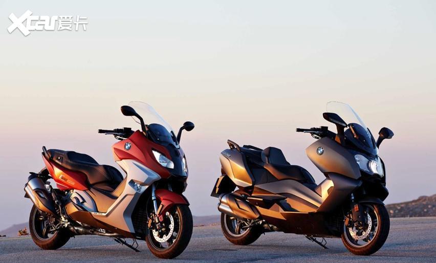5款國內在售大踏板, 三陽TL500最實惠, 雅馬哈更全面-圖1