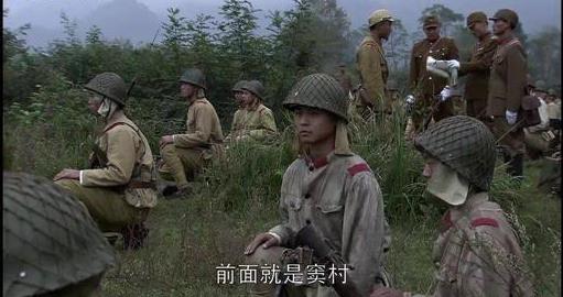 電視劇《生死線》: 一部可以讓人沉靜下來思考的優秀抗戰劇-圖3