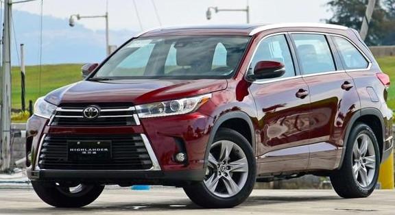 7座中型SUV的標桿! 體量大, 保值率高, 新款更加霸氣, 難怪這-圖1