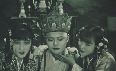最老版的《西遊記》, 為什麼會被禁播? 網友: 看看女妖精的穿啥-圖5