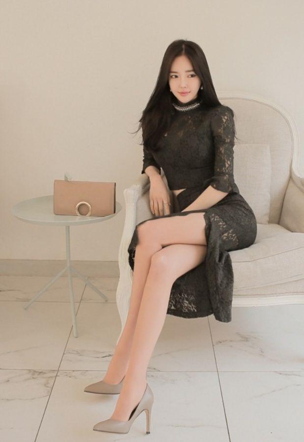 为什么穿上连衣裙这么有女人味? 看过这些你就知道了 1