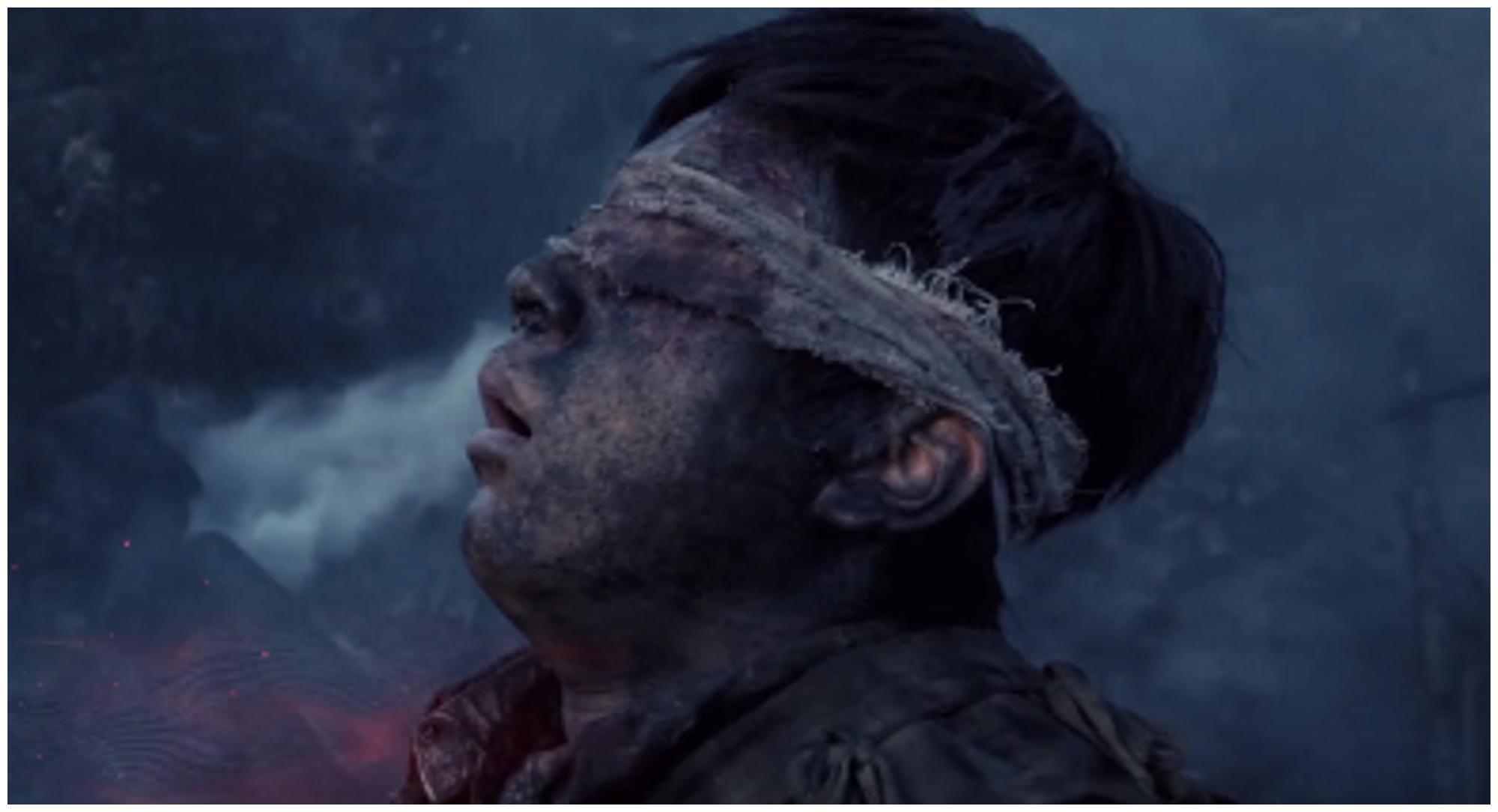 金剛川: 鄧超被炸彈炸瞎眼這段, 演技完全炸裂, 吳京都哭到抽搐!-圖3