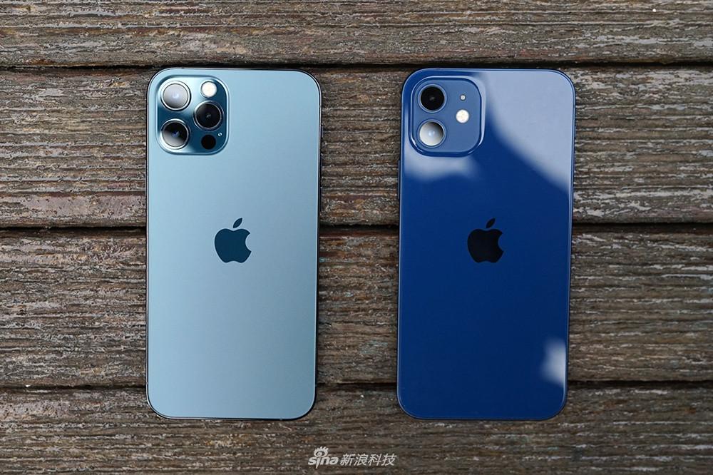 蘋果定義下的海藍色什麼樣? iPhone 12 Pro圖賞-圖11