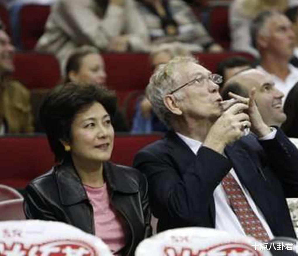 80年代女演員陳燁,出國留學嫁美國人,如今65歲怎麼樣瞭?-圖19