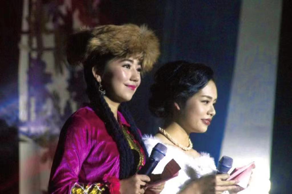 曾被暴恐摧殘小鎮的維族女孩投書環球時報: 我要為我的中國發聲!-圖1