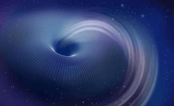 时光通道—虫洞被爱因斯坦的相对论证实