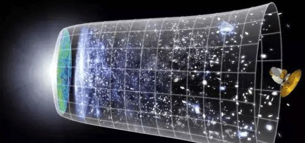 宇宙大爆炸可能再次降临, 我们这个世界或将重生?