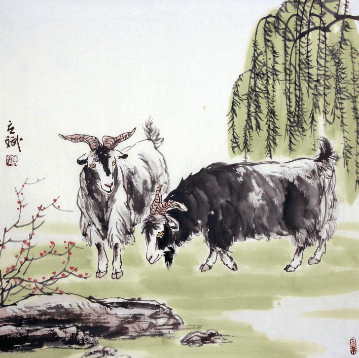 不同出生年的生肖羊,8月運勢有什麼不一樣呢?-圖9