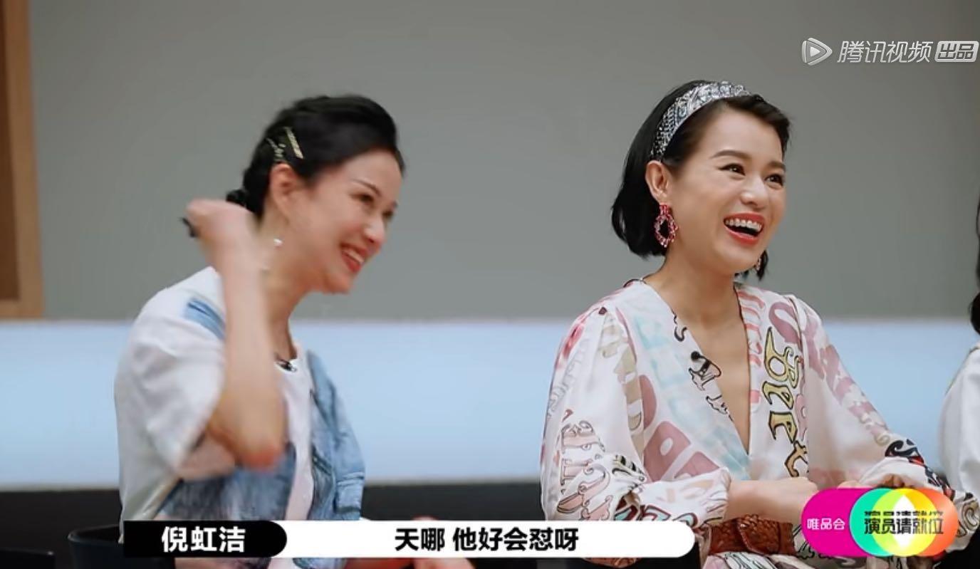李成儒說陳凱歌導演後期作品假大空, 沒敢看, 陳凱歌不帶臟字回懟-圖7