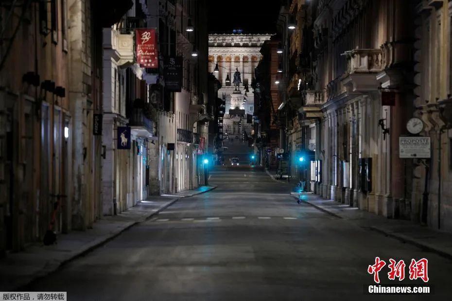 意大利疫情反彈 僑胞如何挺過?-圖1