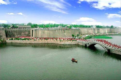 中国3000年没有改过名字的城市, 被誉为低调的东方古都