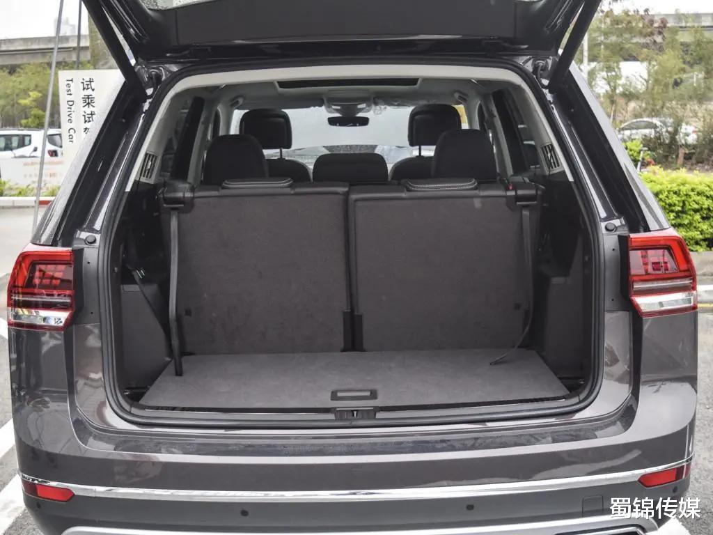 喜歡大車? 這幾款中大型SUV瞭解一下, 最便宜的才15萬!-圖8