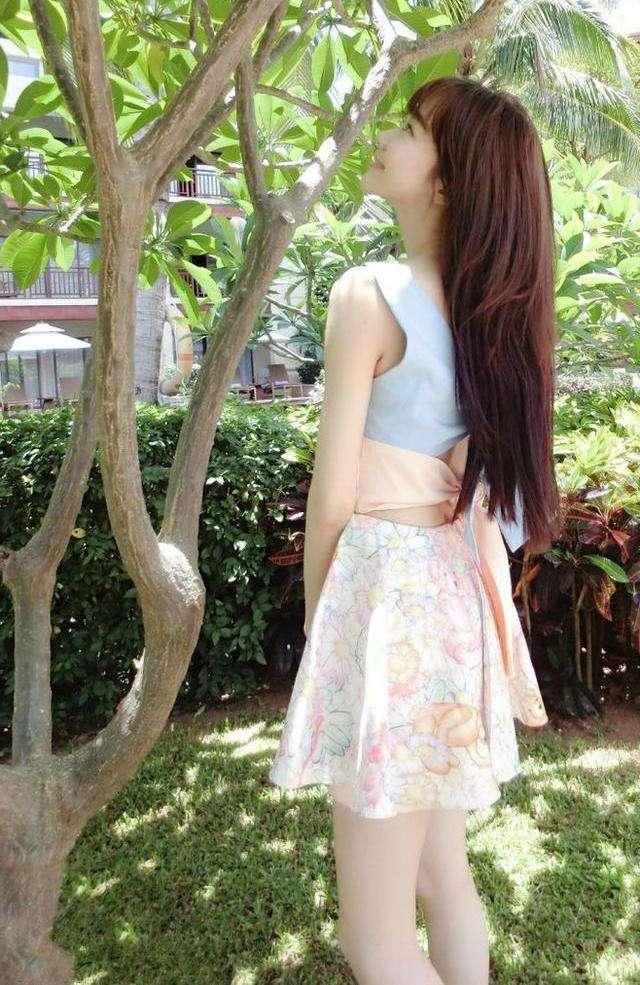 短裙给你不一样的美, 秀出可人魅力 2