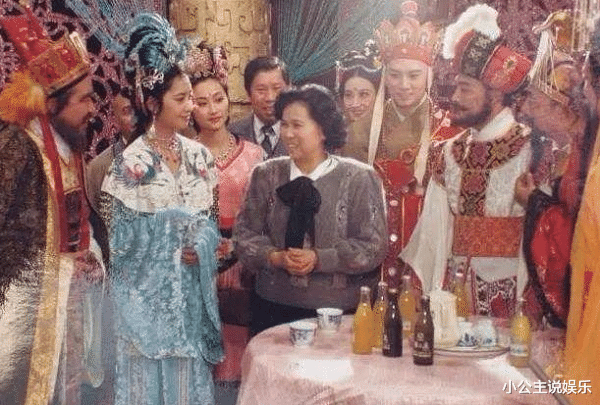 """西遊記""""萬能演員"""",一人包攬20多個角色,網友:欠他一個影帝!-圖2"""