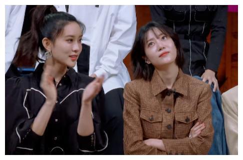 《演員請就位》辣目洋子選顧裡, 李溪芮表情尷尬? 對此你怎麼看?-圖4