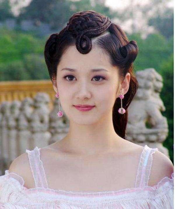 """因為""""長得漂亮"""", 直說不會嫁給中國男人, 傲嬌的她現在混得怎麼樣瞭?-圖8"""