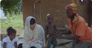 清華才女與母親決裂遠嫁非洲, 幼子染瘧疾身亡, 今怎樣瞭-圖7