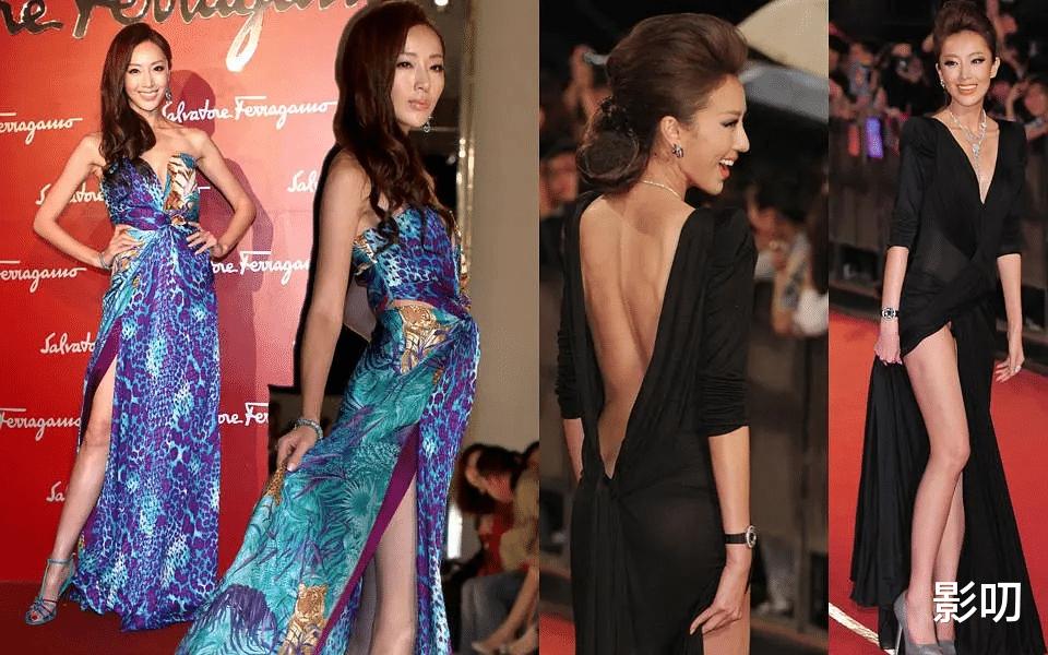 臺灣第二名模, 她是會撒嬌的犀利人妻, 也是3個孩子的性感辣媽-圖12