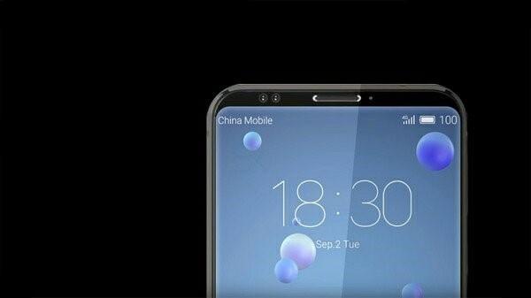 全面屏可以让HTC翻身?HTC U12概念图曝光