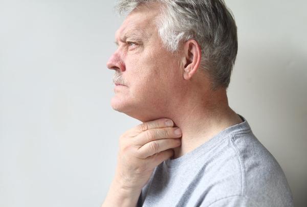 身體出現這5種癥狀時,或意味著甲狀腺功能出問題瞭,及時檢查-圖5