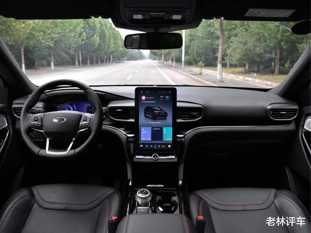 """盤點2020值得推薦的SUV, 個個身手不凡, 都有""""爆款""""潛質-圖28"""