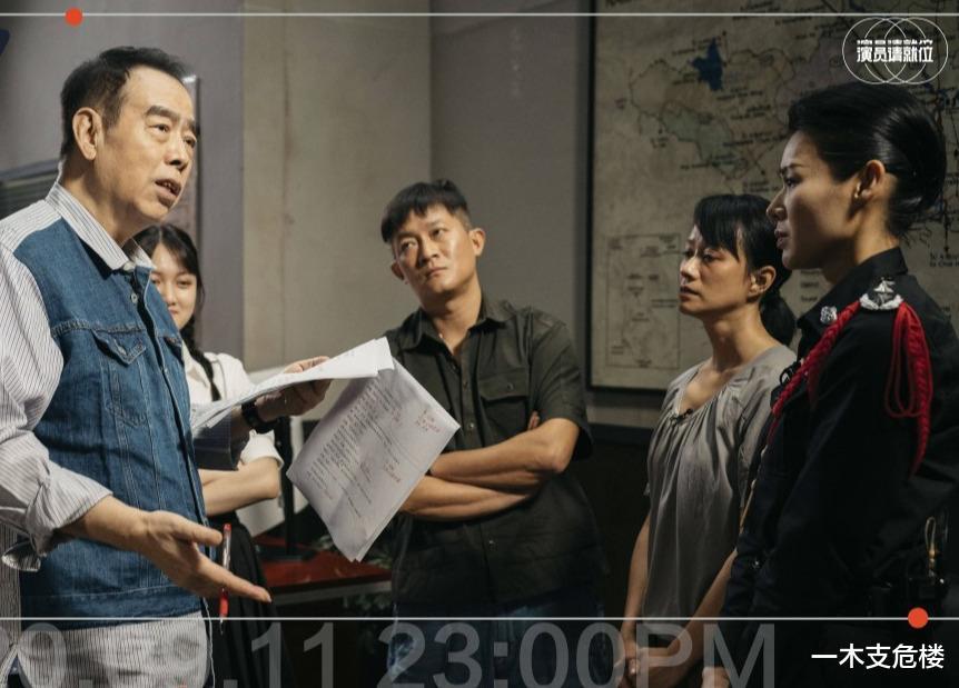 看完陳凱歌執導的《誤殺》, 我不僅如坐針氈, 還心痛瞭李誠儒一晚-圖7