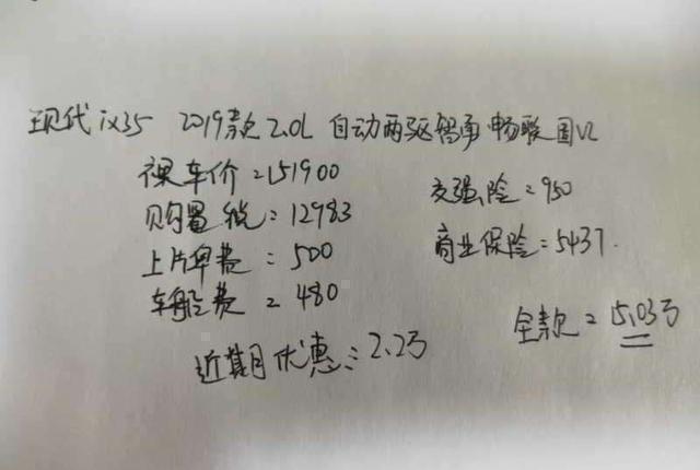 入手北京現代ix35有段時間瞭, 心裡憋瞭太多話, 今天說出它的問題-圖1