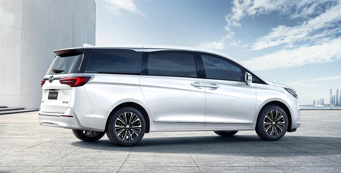 2020年9月份MPV銷量排行榜, 榮威iMAX8僅為215輛-圖4