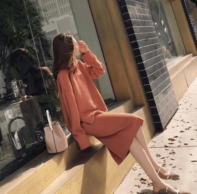为什么穿上连衣裙这么有女人味? 看过这些你就知道了 5