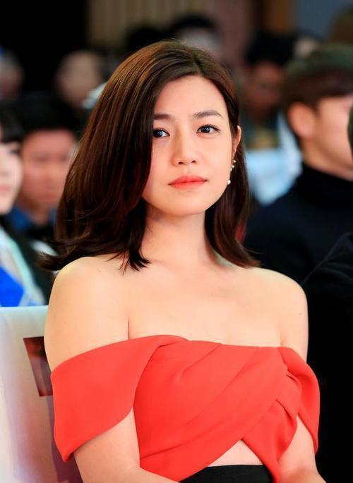 盤點中國娛樂圈10位83年出生女明星, 都已經是38歲的大齡女青年瞭-圖4
