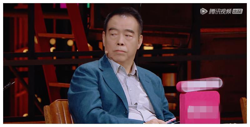 《演員》再現暗戰! 李誠儒劃水惹陳凱歌不滿, 爾冬升直接開口諷刺-圖8