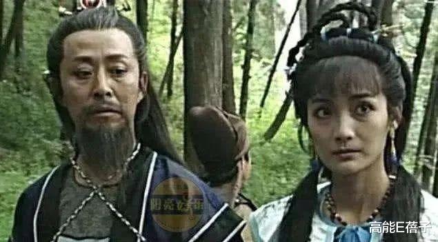 """爾冬升懟楊志剛: 貴圈""""天龍人""""與打工人, 從來都不平等-圖43"""