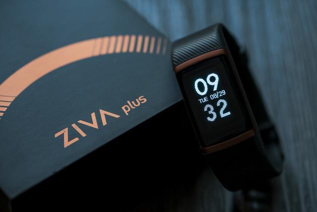樂心手環 ZIVA plus 體驗: 懶惰債總要還, 手環必須買